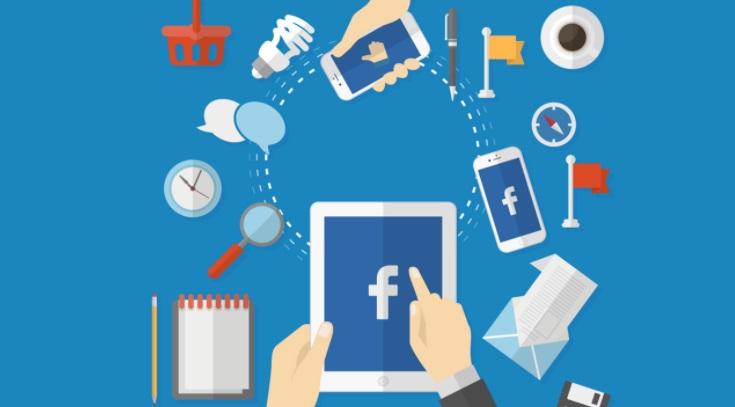 các thuật ngữ facebook thường gặp