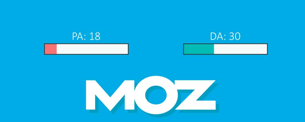 công cụ seo Moz