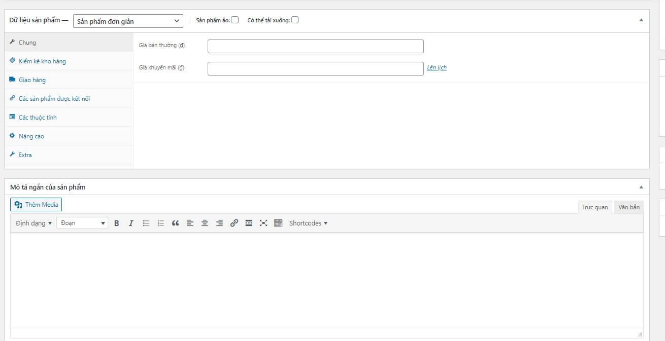 Screenshot 2020 09 15 204354 - Bài 2: Hướng dẫn thêm, xóa, sửa sản phẩm