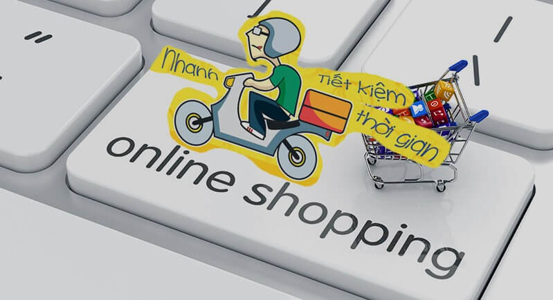 học kinh doanh online
