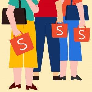 cách xóa lịch sử mua hàng trên Shopee