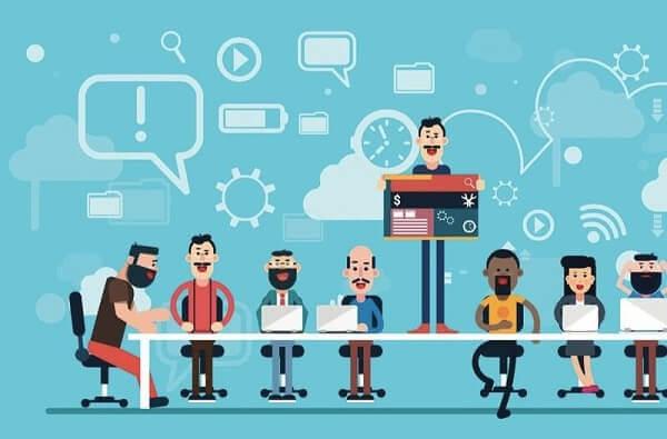 mô hình kinh doanh affiliate